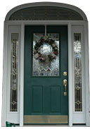 Entry Door Installation Northern Virginia Manassas Lorton Fairfax Springfield Potomac