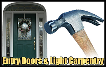 border carpentry doors