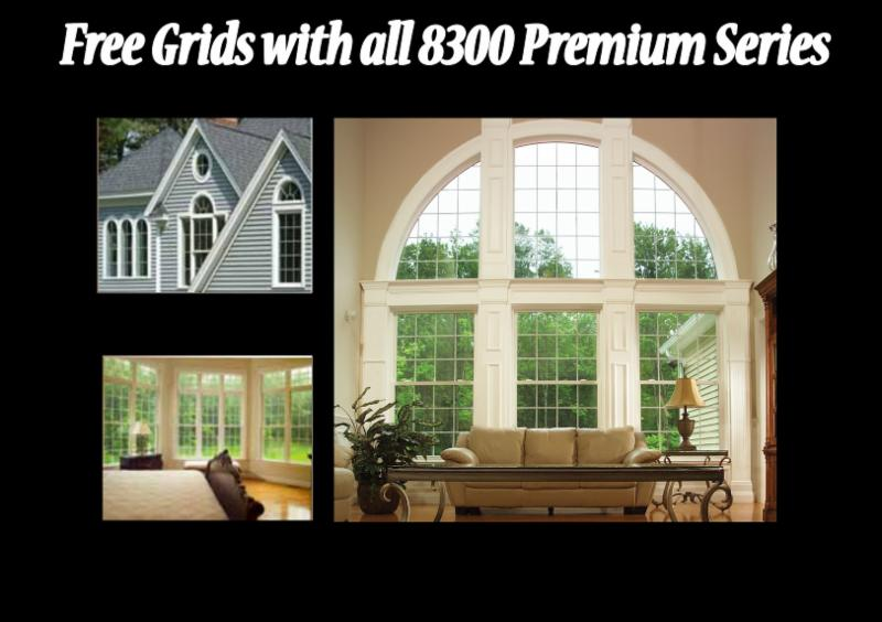 free window grids deal in northern virginia