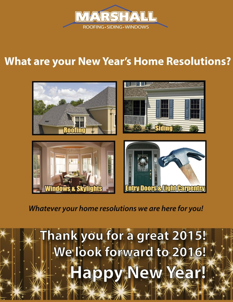 New Year Home Renovations Northern Virginia
