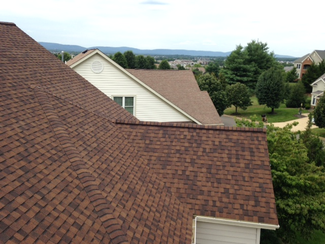 Roofing Northern Virginia